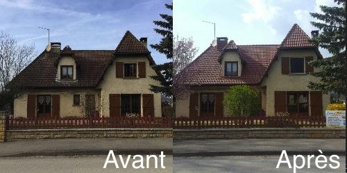 Evolution Confort toiture